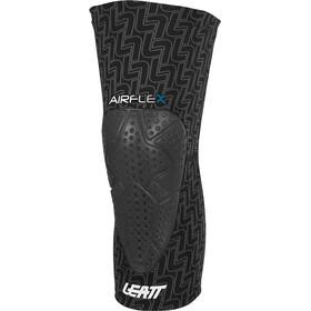 Leatt 3DF AirFlex Knee Guard black